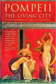 Pompeii : the Living City