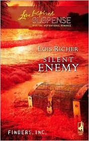 Silent Enemy (Love Inspired Suspense Series)