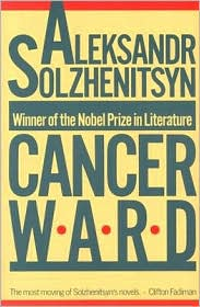 0003 | Cancer Ward | Alexandr Solzhenitsyn | 91%