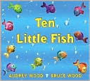 Nursery rhymes and fun times f is for fish books for Ten little fish