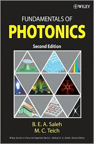 Fundamentals of Photonics, 2nd Edition