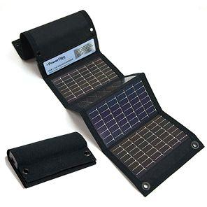 PowerFilm USB plusAA PowerFilm USB plus AA Solar Panel Charg