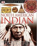 North American Indian (Eyewitness Books Series) by David S. Murdoch: Book Cover