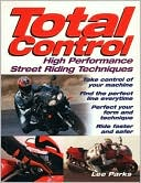 total control book