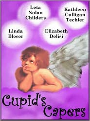 Linda Bleser - Cupid's Capers