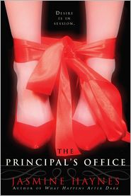 Jasmine Haynes - The Principal's Office