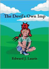 Edward J. Laurie - The Devil's Own Imp