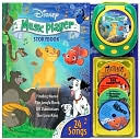 Disney Animal Friends Storybook and Music Player