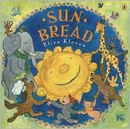 Sun Bread by Elisa Kleven: Book Cover