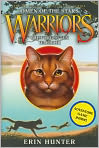 Book Cover Image. Title: The Forgotten Warrior (Warriors:  Omen of the Stars Series #5), Author: by Erin Hunter