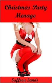 Saffron Sands - Christmas Party Menage
