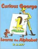 Curious George Learns the Alphabet