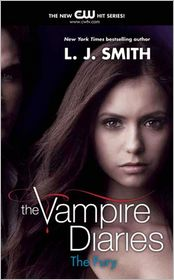 The Vampire Diaries Series 3 The Fury