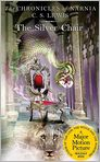 Book Cover Image. Title: The Silver Chair (Chronicles of Narnia Series #6), Author: by C. S. Lewis