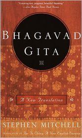 Stephen Mitchell - Bhagavad Gita