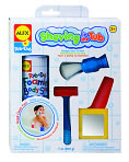 Product Image. Title: Alex Shaving in the Tub Bath Toy