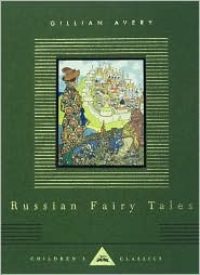 Russian Fairy Tales (Everyman's Library)