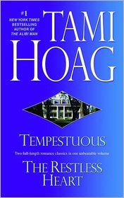 Tami Hoag - Tempestuous/Restless Heart