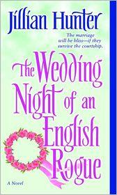 Jillian Hunter - The Wedding Night of an English Rogue