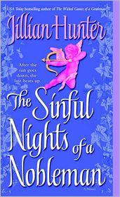 Jillian Hunter - The Sinful Nights of a Nobleman