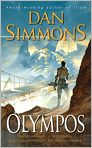 Book Cover Image. Title: Olympos, Author: by Dan Simmons