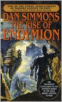Book Cover Image. Title: The Rise of Endymion (Hyperion Series #4), Author: by Dan Simmons
