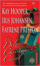Iris Johansen, Kay Hooper  Fayrene Preston - The Delaney Christmas Carol