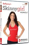 Video/DVD. Title: Bethenny's Skinnygirl Workout