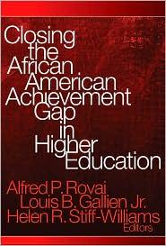 Closing the African American Achievemen...