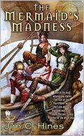 The Mermaid's Madness (Princess Novels Series #2)