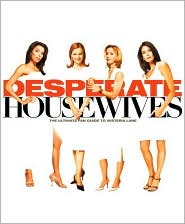Desperate Housewives Behind Closed Doors Book