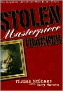 Stolen Masterpiece Tracker 