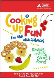 Cooking Up Fun For Kids With Diabetes. DiabeticGourmet.com