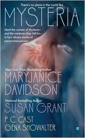 MaryJanice Davidson, P. C. Cast, Susan Grant  Gena Showalter - Mysteria