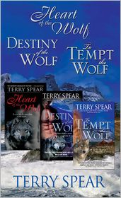 Terry Spear - Terry Spear's Wolf Bundle