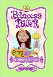Charmingly Clever Cousin (Princess Power Series #2)