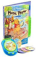 Disney Winnie the Pooh Music Play Storybook