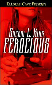 Sherri L. King - Ferocious