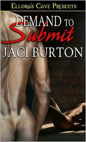 Jaci Burton - Demand to Submit (Chains of Love, Book Two)