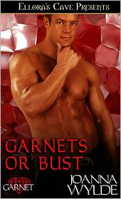 Joanna Wylde - Garnets or Bust (Saurellian Federation)