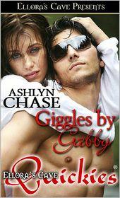 Ashlyn Chase - Giggles by Gabby