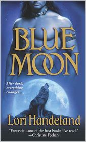 Blue Moon by Lori Handeland