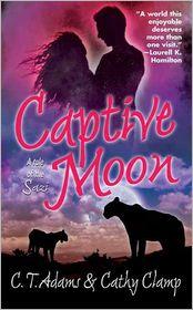 Cathy Clamp  C. T. Adams - Captive Moon