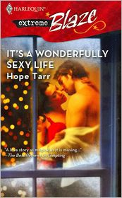 Hope Tarr - It's a Wonderfully Sexy Life