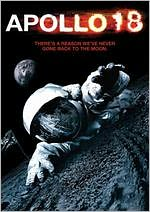 Apollo 18 starring Gonzalo Lopez-Gallego: DVD Cover