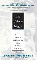The Color of Water by James McBride: Book Cover