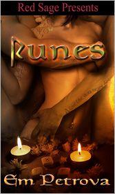 Em Petrova - Runes