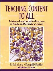 Teaching Content to All: Evidence-Based...