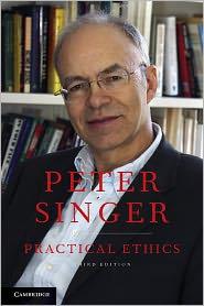 Peter Singer - Practical Ethics