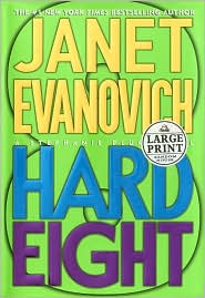 Hard Eight (Stephanie Plum Series #8)